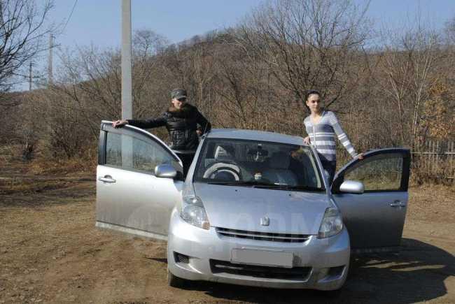 Toyota Passo, 2008 год, 240 000 руб.