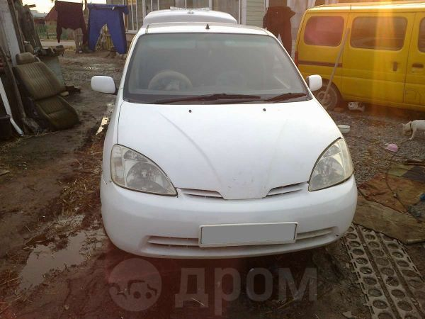 Toyota Prius, 2000 год, 155 000 руб.