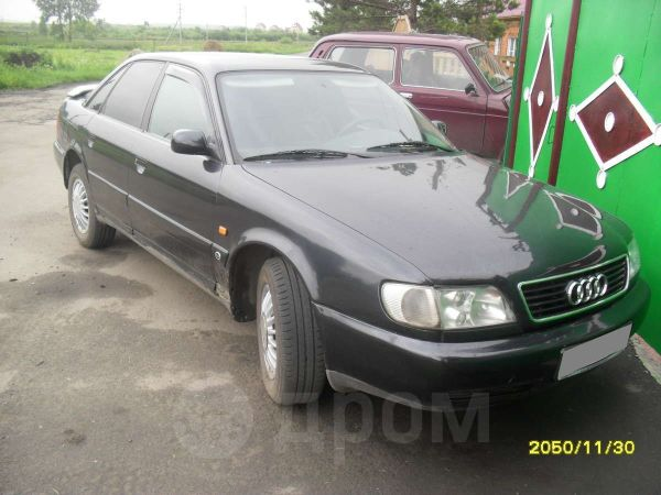 Audi A6, 1994 год, 180 000 руб.