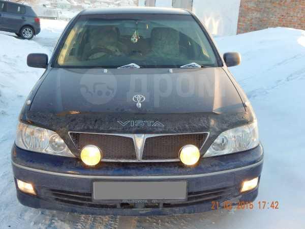 Toyota Vista Ardeo, 2002 год, 303 303 руб.