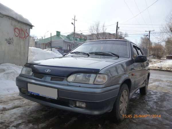 Лада 2115 Самара, 2007 год, 140 000 руб.