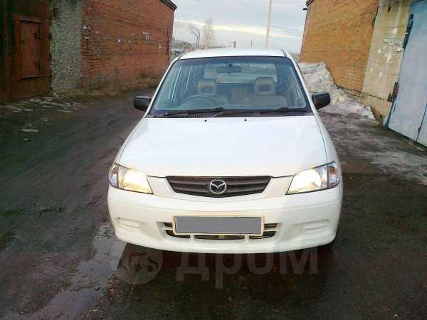Mazda Demio, 2001 год, 153 000 руб.