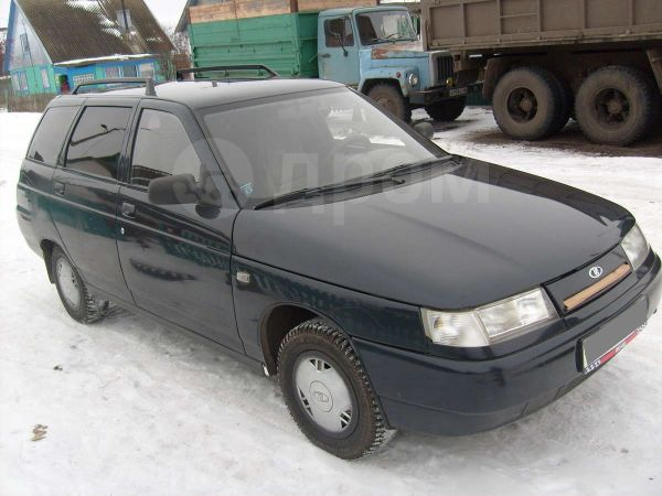 Лада 2111, 2005 год, 135 000 руб.