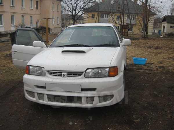 Toyota Corolla II, 1998 год, 105 000 руб.