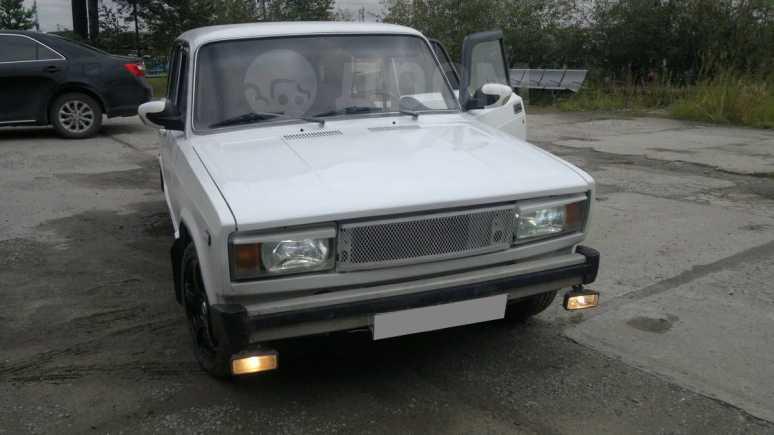 Лада 2105, 1992 год, 23 000 руб.