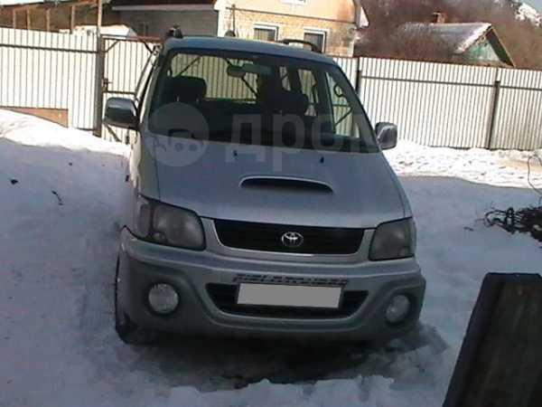 Toyota Lite Ace Noah, 1999 год, 285 000 руб.