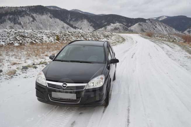 Opel Astra, 2008 год, 460 000 руб.