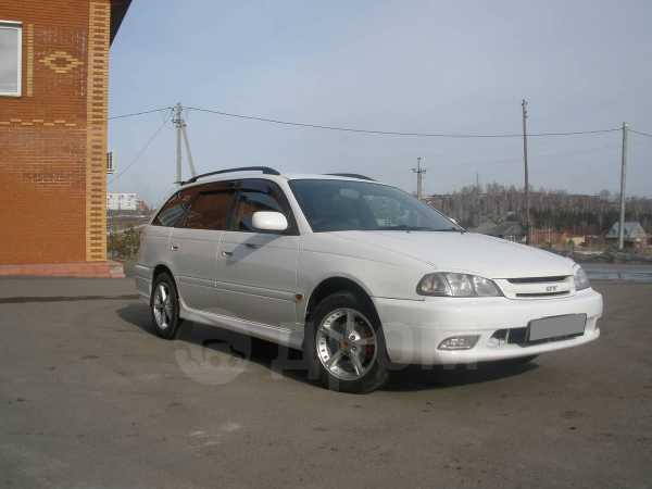 Toyota Caldina, 2002 год, 299 000 руб.