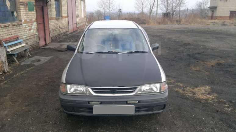 Nissan Wingroad, 1997 год, 125 000 руб.
