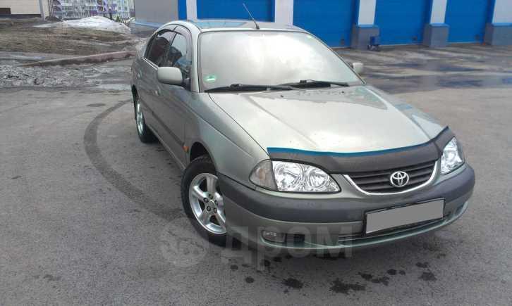 Toyota Avensis, 2000 год, 310 000 руб.
