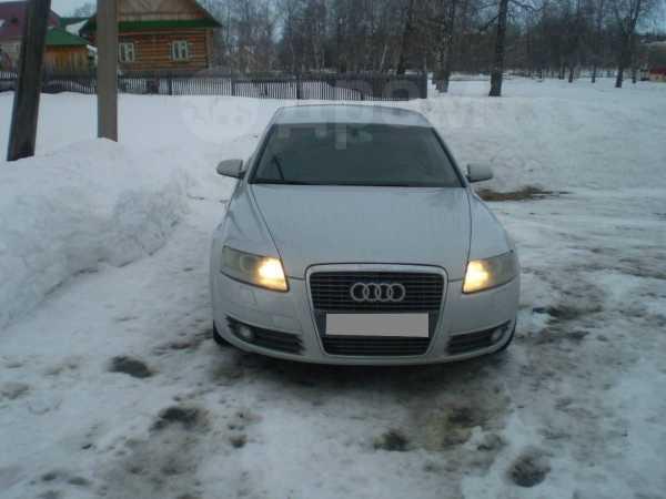 Audi A6, 2005 год, 680 000 руб.