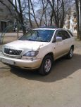 Toyota Harrier, 1998 год, 500 000 руб.