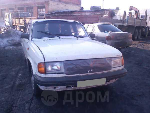 ГАЗ 31029 Волга, 1997 год, 30 000 руб.