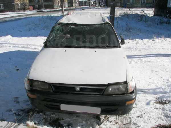 Toyota Sprinter, 2000 год, 80 000 руб.