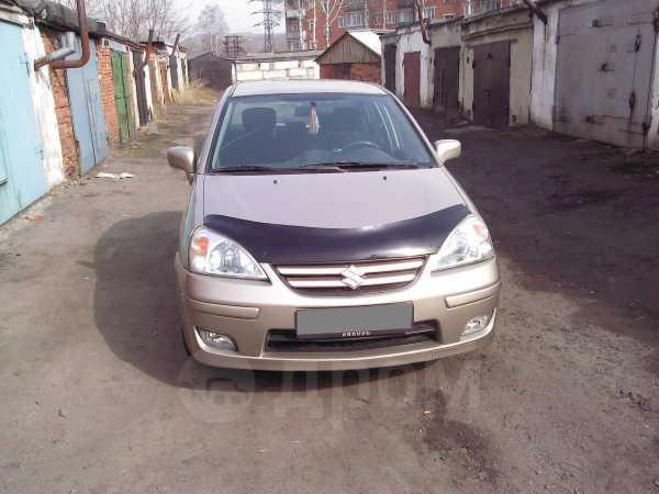 Suzuki Liana, 2005 год, 320 000 руб.