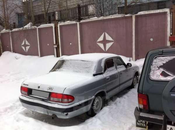 ГАЗ Волга, 2004 год, 100 000 руб.