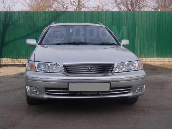 Toyota Mark II Wagon Qualis, 2000 год, 250 000 руб.