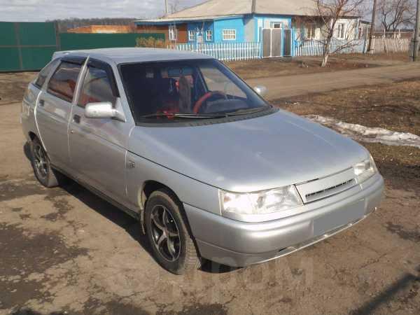 Лада 2112, 2001 год, 110 000 руб.