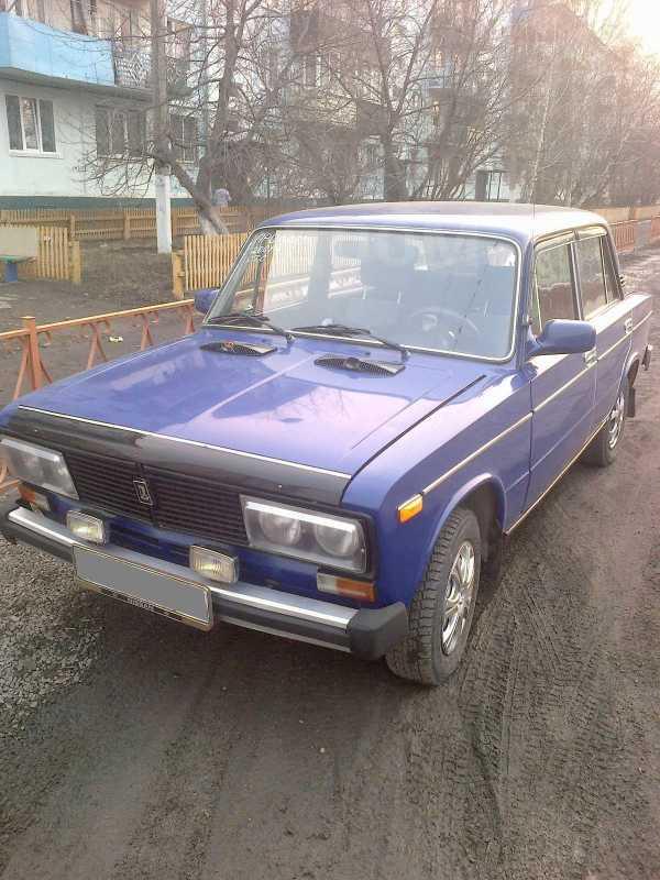 Лада 2106, 2001 год, 110 000 руб.