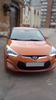 Hyundai Veloster, 2012 год, 780 000 руб.