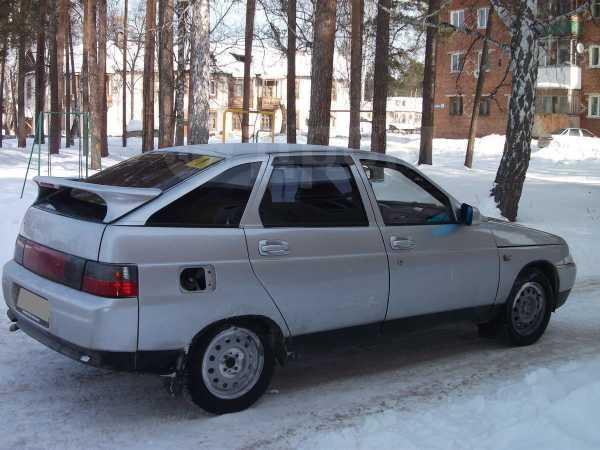 Лада 2112, 2003 год, 100 000 руб.
