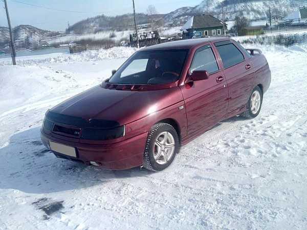 Лада 2110, 2005 год, 157 000 руб.
