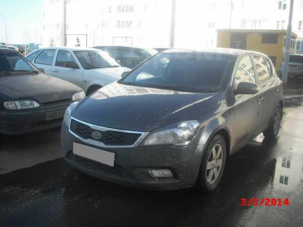 Kia Ceed, 2010 год, 460 000 руб.