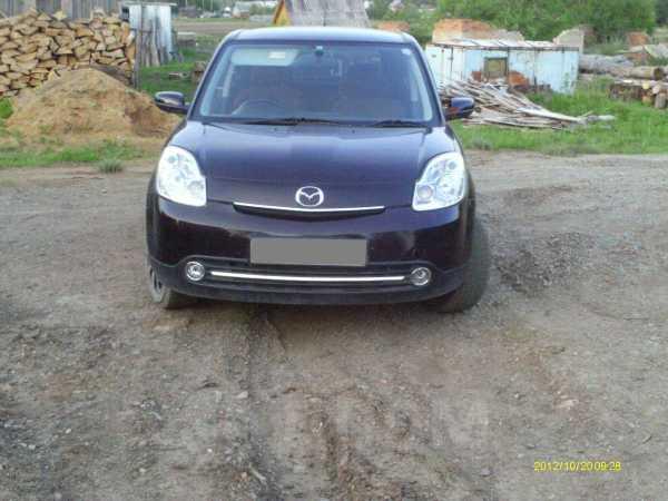 Mazda Verisa, 2007 год, 270 000 руб.