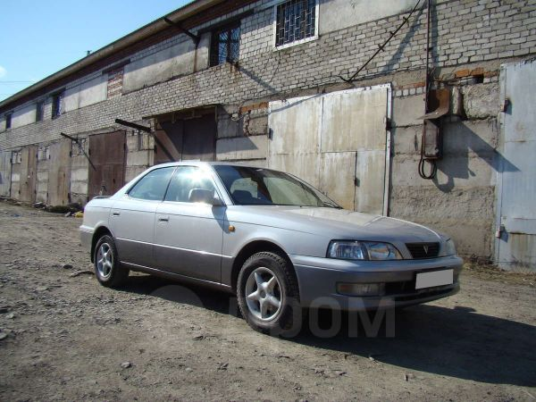 Toyota Vista, 1996 год, 199 000 руб.