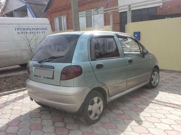Daewoo Matiz, 2009 год, 210 000 руб.