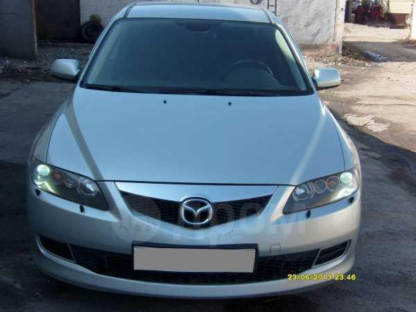Mazda Mazda6, 2006 год, 440 000 руб.