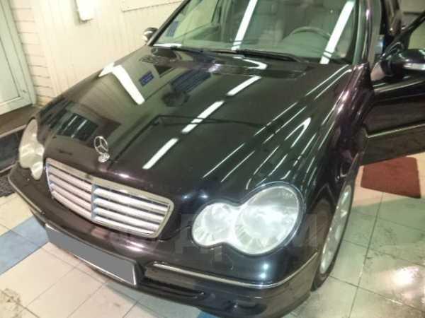 Mercedes-Benz C-Class, 2005 год, 530 000 руб.