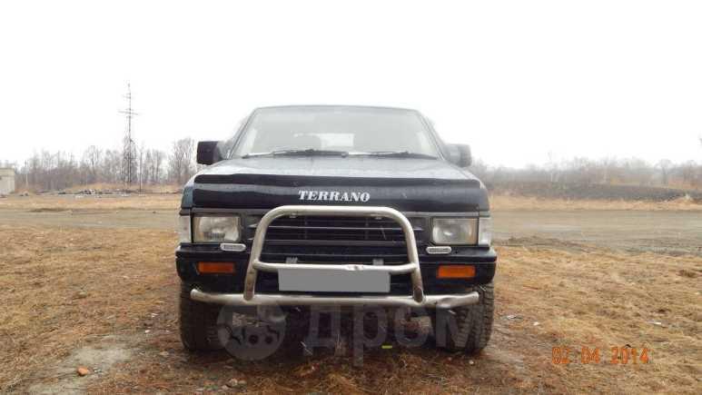 Nissan Terrano, 1992 год, 235 000 руб.