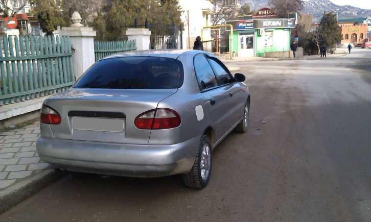 Daewoo Sens, 2005 год, 228 907 руб.