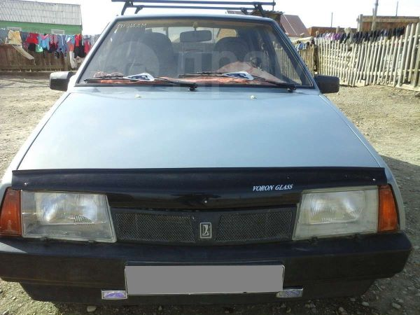 Лада 2109, 2003 год, 120 000 руб.