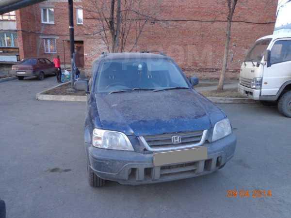 Honda CR-V, 1996 год, 160 000 руб.