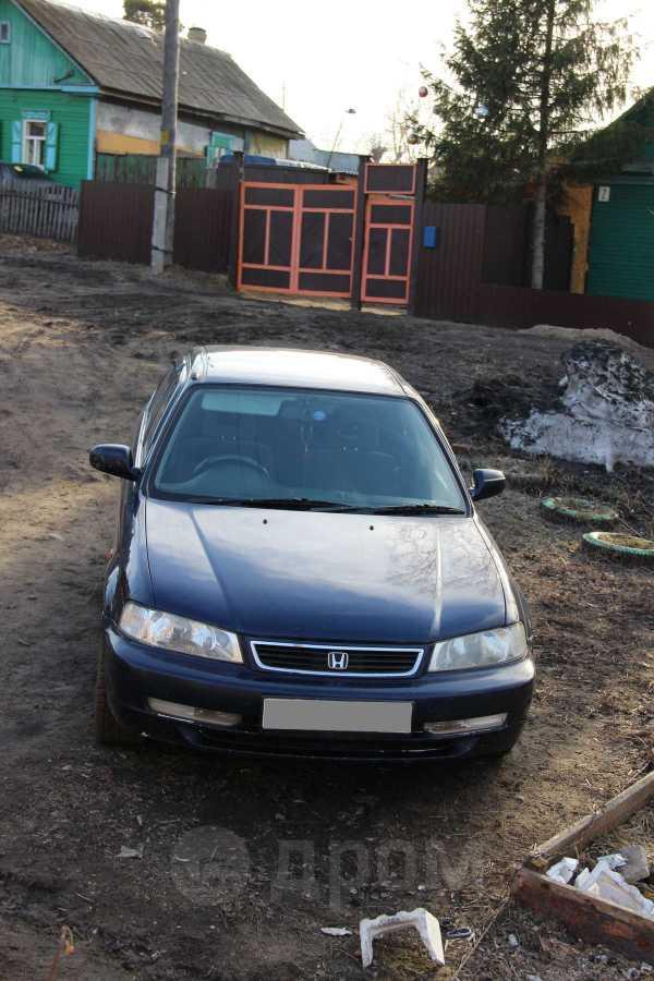Honda Domani, 1998 год, 220 000 руб.