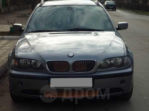 BMW 3-Series, 2004 год, 720 000 руб.