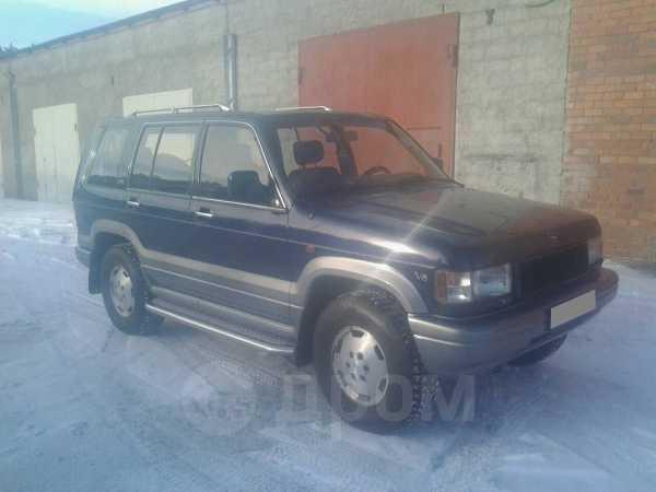 Opel Monterey, 1993 год, 370 000 руб.