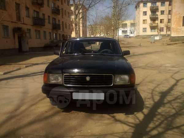 ГАЗ Волга, 1997 год, 95 000 руб.