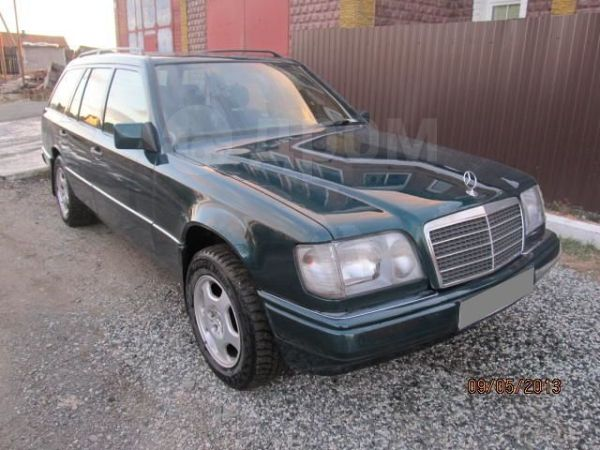 Mercedes-Benz E-Class, 1994 год, 299 999 руб.
