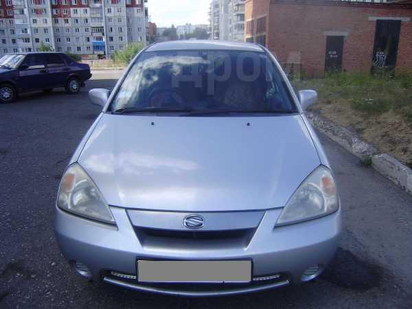 Suzuki Aerio, 2001 год, 250 000 руб.