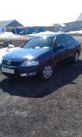 Nissan Almera Classic, 2008 год, 363 000 руб.