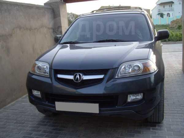 Acura MDX, 2005 год, 670 000 руб.