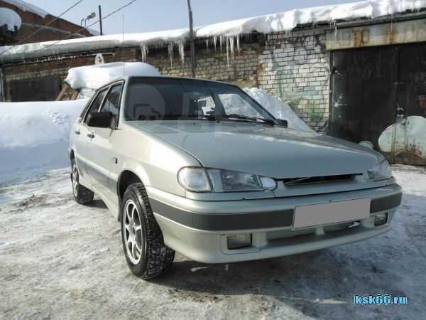 Лада 2115 Самара, 2005 год, 130 000 руб.