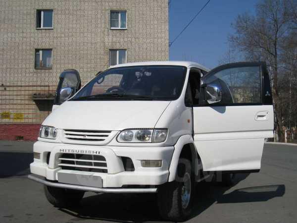 Mitsubishi Delica, 1999 год, 565 000 руб.