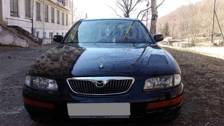 Mazda Millenia, 1999 год, 170 000 руб.