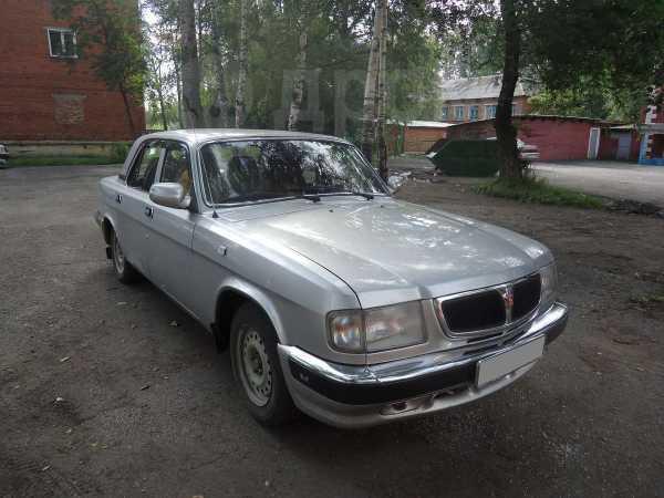 ГАЗ Волга, 2003 год, 110 000 руб.