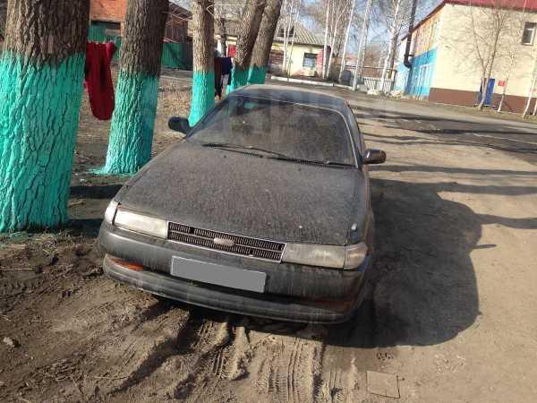 Toyota Carina ED, 1990 год, 148 000 руб.