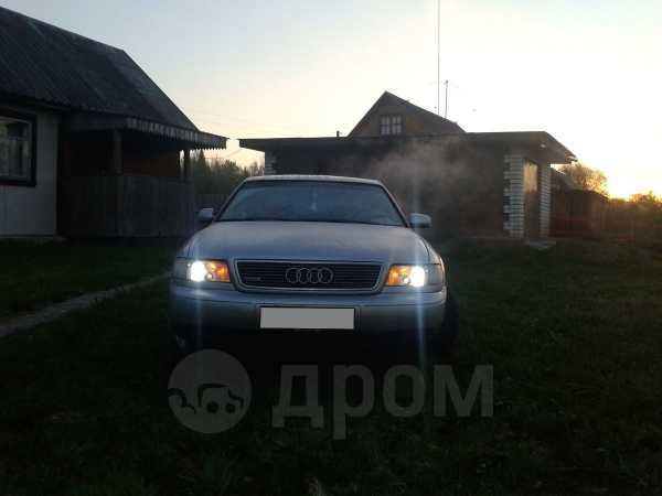 Audi A8, 1998 год, 285 000 руб.